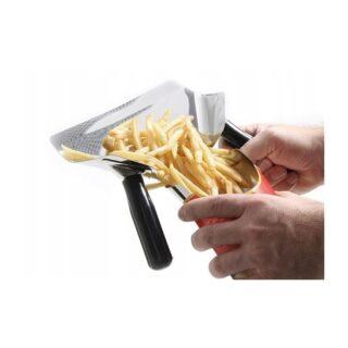Lisad friikartulite valmistamiseks